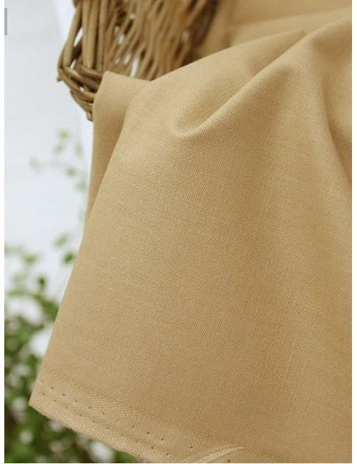 Ткань хлопок Однотонная для тела кукол 307