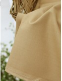 Ткань 100 % хлопок, Однотонная для тела кукол 307, ширина 110 см, плотность 160 г/м2