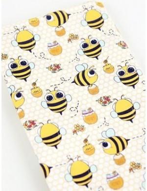 Ткань Пчелы и мед