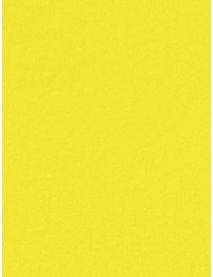 Фетр Лимон, мягкий 2 мм