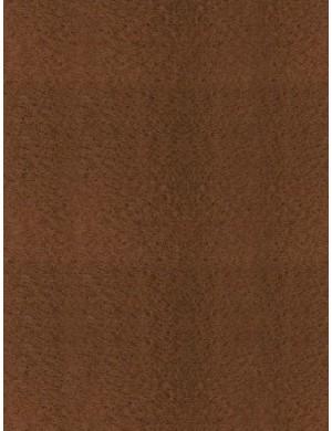 Фетр Коричневый, мягкий 2 мм