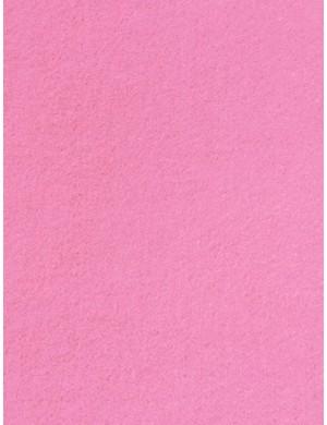 Фетр Нежно-розовый, мягкий 2 мм