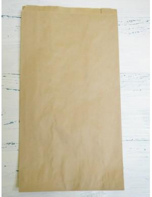 Крафт пакеты 37х6х22 см. ( 10 шт.)