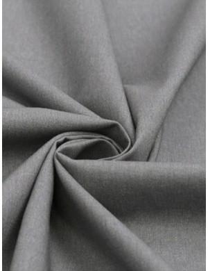 Ткань хлопок Серый