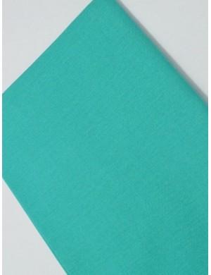 Ткань Однотонная бирюзовая