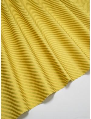 Ткань 100 % Хлопок, Полоска с глиттером, Плотность 145 г/м2, ширина ткани 110 см, размер рисунка 3 мм.