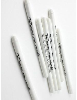 Маркер для темных тканей (водорастворимый) Белый