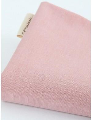 Ткань 100 % Хлопок, Пыльный хлопок , плотность 155 г/м2, ширина 110 см.