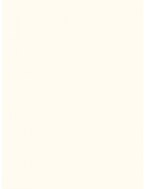 Ткань 100 % хлопок, Однотонный молочный, ширина 160 см, плотность 125 г/м2, производитель Корея