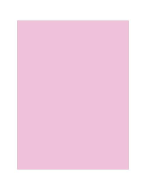 Ткань 100 % хлопок, Однотонный розово-сиреневый, ширина 110 см, плотность 155 г/м2, производитель Корея
